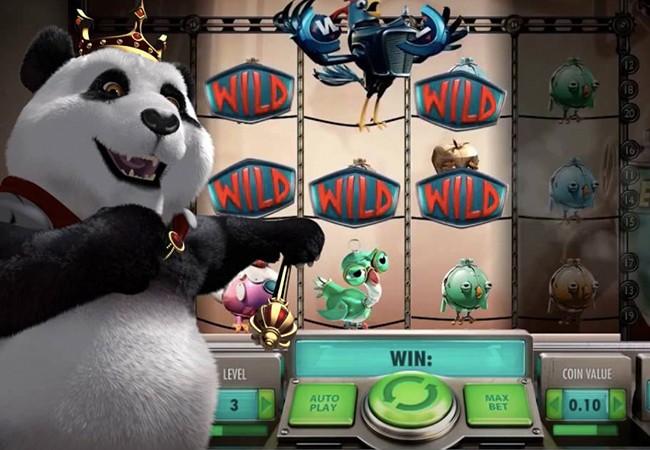 Bestes Online Casino Cashpot