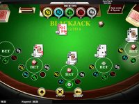 Side Bet Blackjack