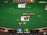 Blackjack Pro Low